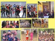 Slum Projects Punjab
