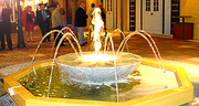Stylish Fountain