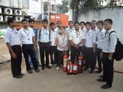 Admission Open Job Guranteed ,  MBA Fire & Safety ,  NDT,  Health Insuran