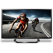 LG 1080p 3D LED-LCD HD Smart TV with Magic Remote