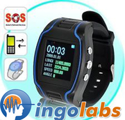 Want to track husband ,  wife,  daughter , son,  with gps watch