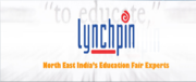 Lynchpin's Edu Fairs in North East India