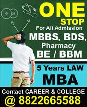 Career and College -Leading North East India's Educational Consultancy