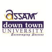 Assam Down Town University Online Education