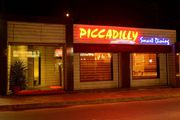 Piccadilly- A fine dining restaurant
