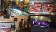 Pigzee's,  Gourmet Meat and Charcuterie