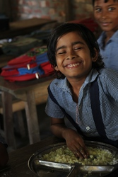 NGO for Children in Assam