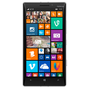 Nokia Lumia 930 Orange (Silver-67105)