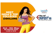 Edufest 2016 Shillong: The biggest education fair series in north-east