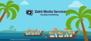 Zakti Media Services: The best Digital Marketing Company in Northeast.