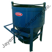 Crane Bucket