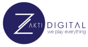 Zakti Digital Services - Digital marketing agency in Guwahati,  India.