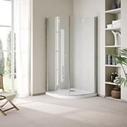 DABBL Brand – Bathroom Shower Doors,  Shower Cubicle,  Enclosures