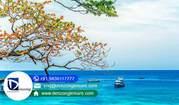 Book Phuket Krabi Honeymoon Package Tour from India @INR 19, 499/- PH