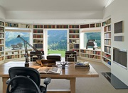 15 Home Library Design Ideas you will Love to see