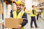 WAREHOUSE OPERATIONAL LABOUR