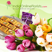 Send the best Women's Day Gifts to Guwahati Online