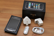 Apple Iphone 3gs 32gb and Google One Nexus Phone