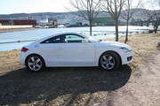 Audi TT 2.0 TFSI 2007 6500$